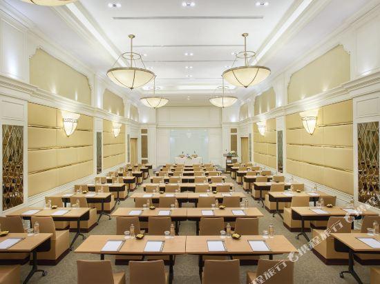 曼谷拉查丹利中心酒店(Grande Centre Point Hotel Ratchadamri Bangkok)餐廳