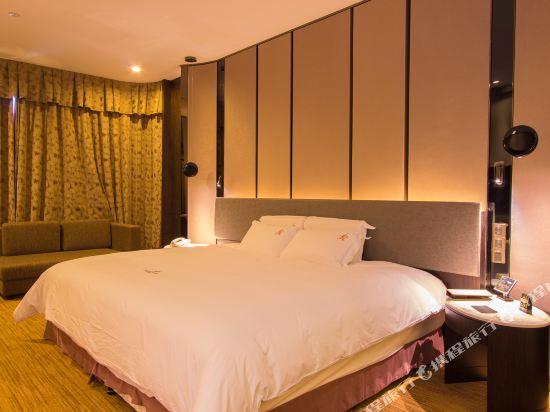 慕思健康睡眠酒店(東莞國際展覽中心店)(DeRUCCI Hotel (Dongguan International Exhibition Center))慕思名品睡眠套房