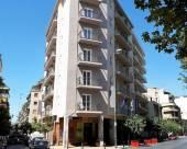 雅典舒適公寓式酒店