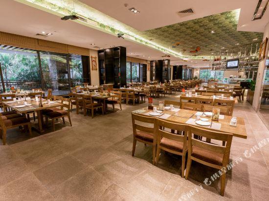 廣州長隆酒店(Chimelong Hotel)餐廳