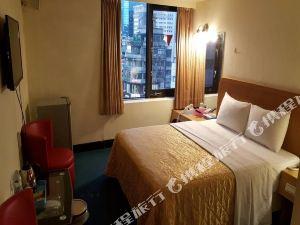 千慧商務旅館(Chian Huei Business Hotel)