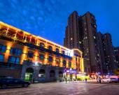 一灃禪意精品酒店(重慶江北機場店)