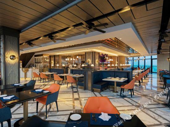 吉隆坡悅榕莊(Banyan Tree Kuala Lumpur)餐廳