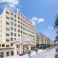 維也納國際酒店(深圳機場航城店)酒店預訂