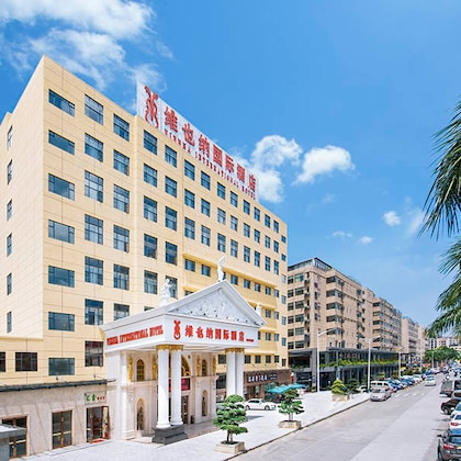 Vienna International Hotel (Shenzhen Airport Hangcheng)