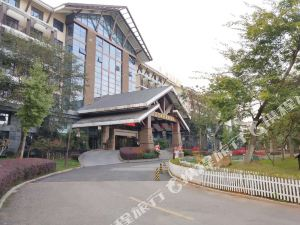 三江森林温泉杜馬仕酒店(原三江森林温泉度假酒店)