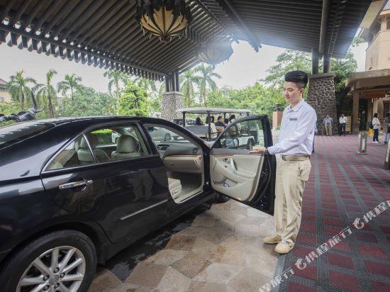 廣州長隆酒店(Chimelong Hotel)租車服務