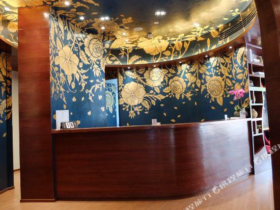 曼谷維拉酒店(Vela Hotel Bangkok)大堂吧