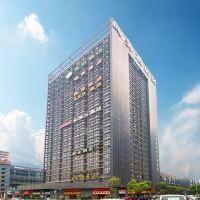 如家(重慶火車北站店)酒店預訂