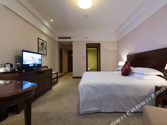 蝶來浙江賓館(Deefly Zhejiang Hotel)特價房