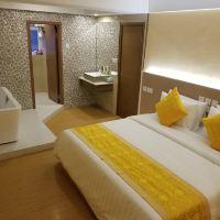 香港四季陽光國際酒店酒店預訂