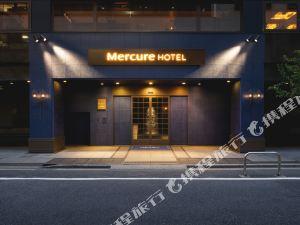 東京銀座美居酒店