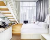 新加坡Studio M酒店