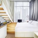 新加坡M一室公寓酒店(Studio M Hotel Singapore)