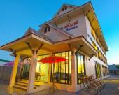 薩庫斯邁爾度假酒店