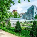 大使館花園酒店