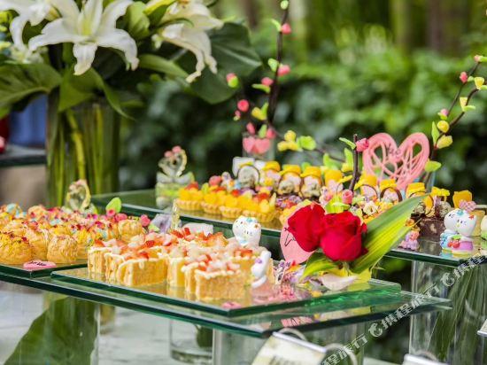 廣州長隆酒店(Chimelong Hotel)婚宴服務
