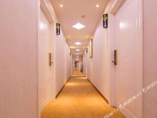 廣州威尼斯特酒店(Wei Ni Si Te Hotel)公共區域