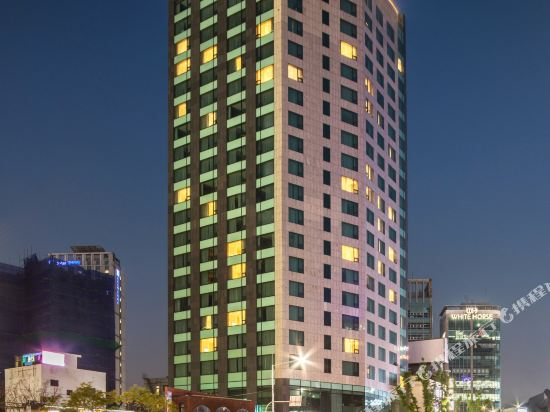 Sotetsu Hotels the Splaisir Seoul Dongdaemun