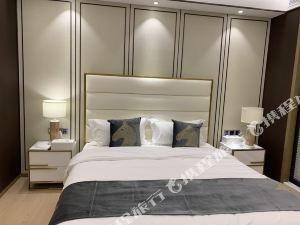 琨緣多米智能公寓(珠海HFC會展中心橫琴店)(Kun rim multi meters intelligent apartment)