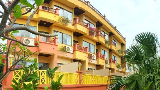塔卡阿布海灘度假酒店