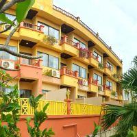 塔卡阿布海灘度假酒店酒店預訂