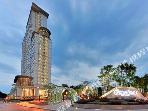 芭堤雅中心酒店(Centre Point Hotel Pattaya)