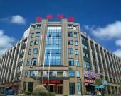 安吉華尚酒店