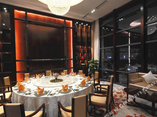 珠海香江維克酒店(Zhuhai Hongkong Victory Hotel)中餐廳