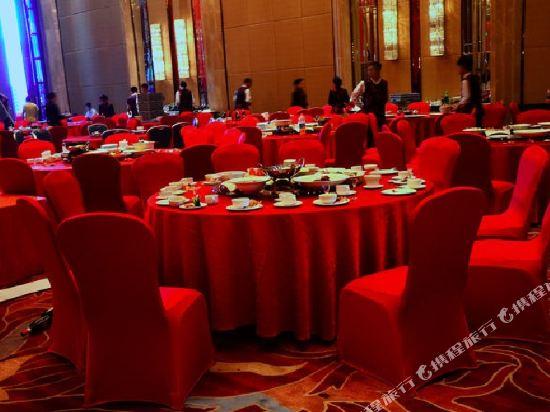 珠海香江維克酒店(Zhuhai Hongkong Victory Hotel)餐廳