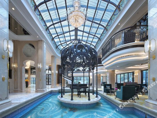 杭州大華飯店(Dahua Hotel)尊享湖景房C