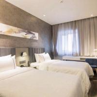 莫泰168(上海浦東南路八佰伴店)酒店預訂