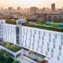 曼谷索伊鬆維亞智選假日酒店(Holiday Inn Express Bangkok Soi Soonvijai)
