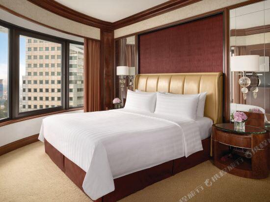 吉隆坡香格里拉大酒店(Shangri-La Hotel Kuala Lumpur)家庭房