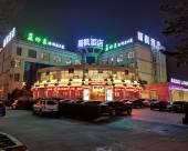 麗楓酒店(日照海曲東路大潤發店)
