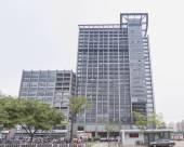 吾愛吾廬連鎖家庭公寓(北京富頓中心店)