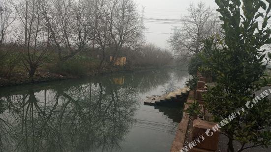 杭州徐利文客棧