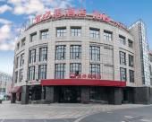 宜必思酒店(上海虹橋樞紐七寶店)