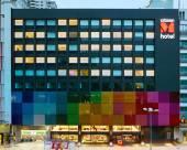 吉隆坡武吉免登世民酒店