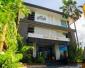 巴厘島普里香魚酒店