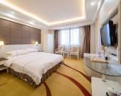 靖江白金漢宮商務酒店