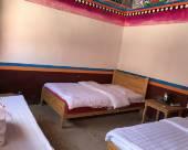 丹巴縣科若尼藏居