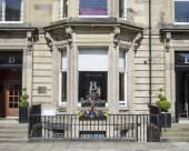 愛丁堡豪宅博納姆酒店