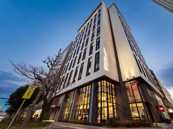Nishitetsu Hotel Croom Nagoya - Reviews for 4-Star Hotels in Nagoya |  Trip.com