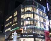 首爾城宿酒店