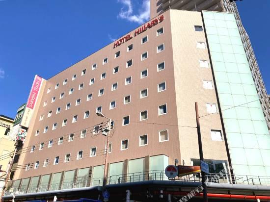 大阪難波西樂雷斯酒店