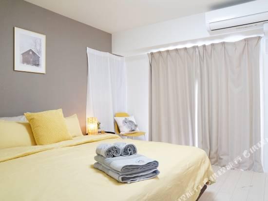 曲奇屋公寓民宿