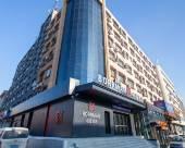 柏曼酒店(長春吉大二院人民廣場地鐵站店)