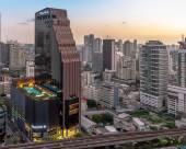 曼谷素坤逸卡爾頓酒店