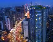 上海奕鄰66酒店